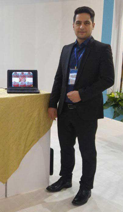 مهندس سید محسن ابراهیمی